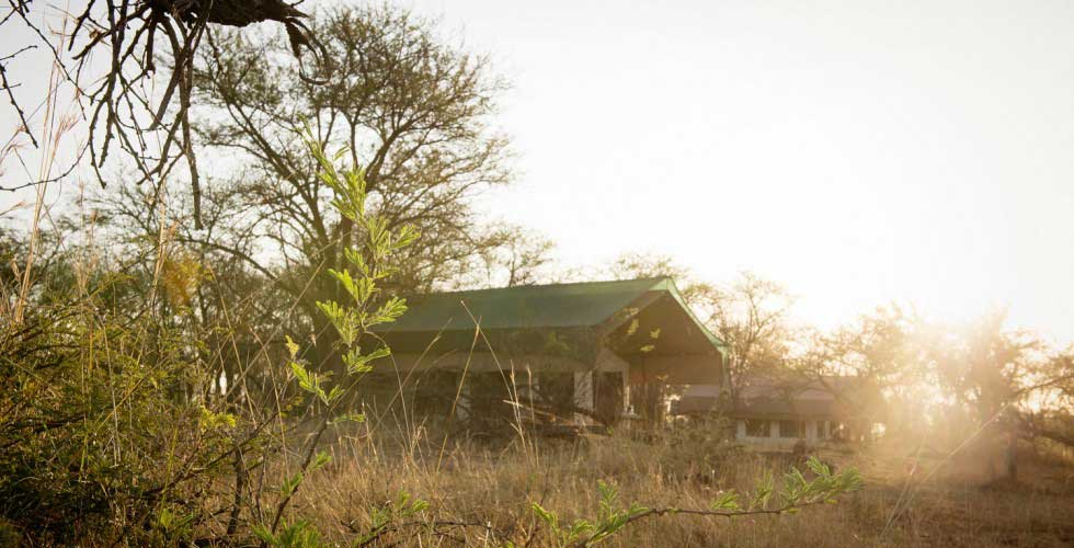 Serian Serengeti Mobile Camp